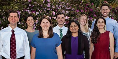 Adult Nephrology Training Program | UNC Kidney Center