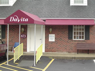 Burlington Davita Dialysis Center