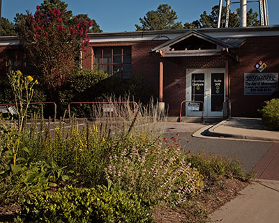 Carolina Dialysis - Pittsboro