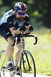 David Cole racing