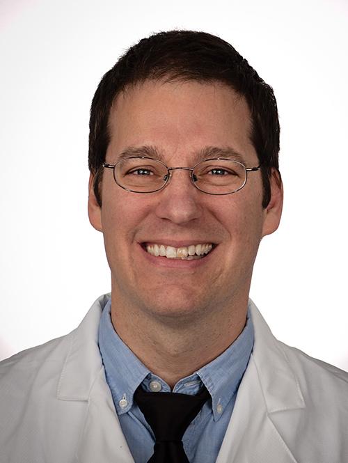 Eddie Fuller, MD