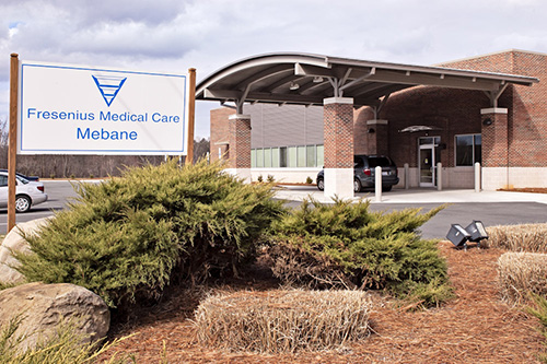 FMC Mebane Kidney Center