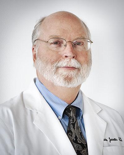 J. Charles Jennette, MD