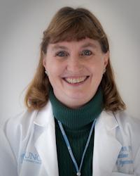 Jenny Hawley, RN, MSN
