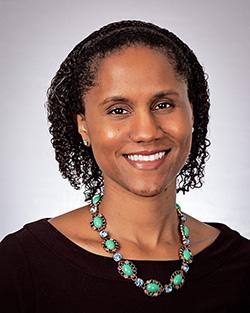 Keia Sanderson, MD | UNC Kidney Center