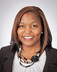 Keisha Gibson, MD
