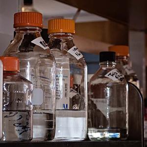 Lab Image - Supplies