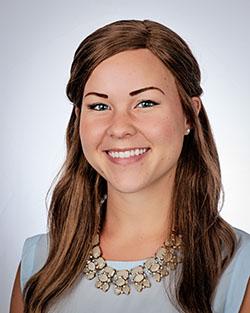Lauren Blazek