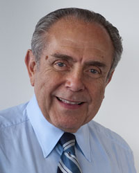 Romulo Colindres, MSPH, MD