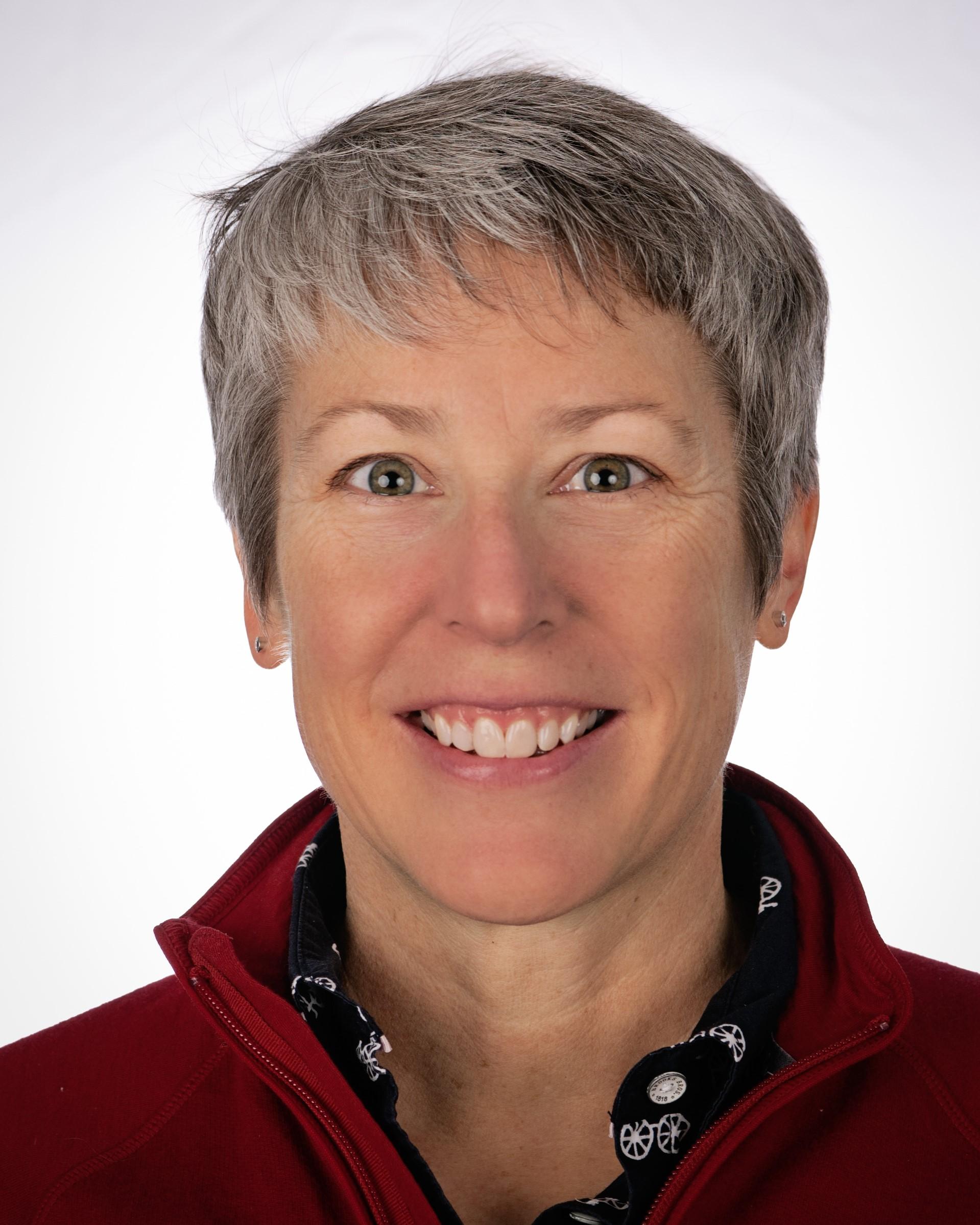 Suzanne M. Hosman