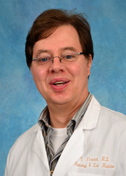 Volker Nickeleit, MD