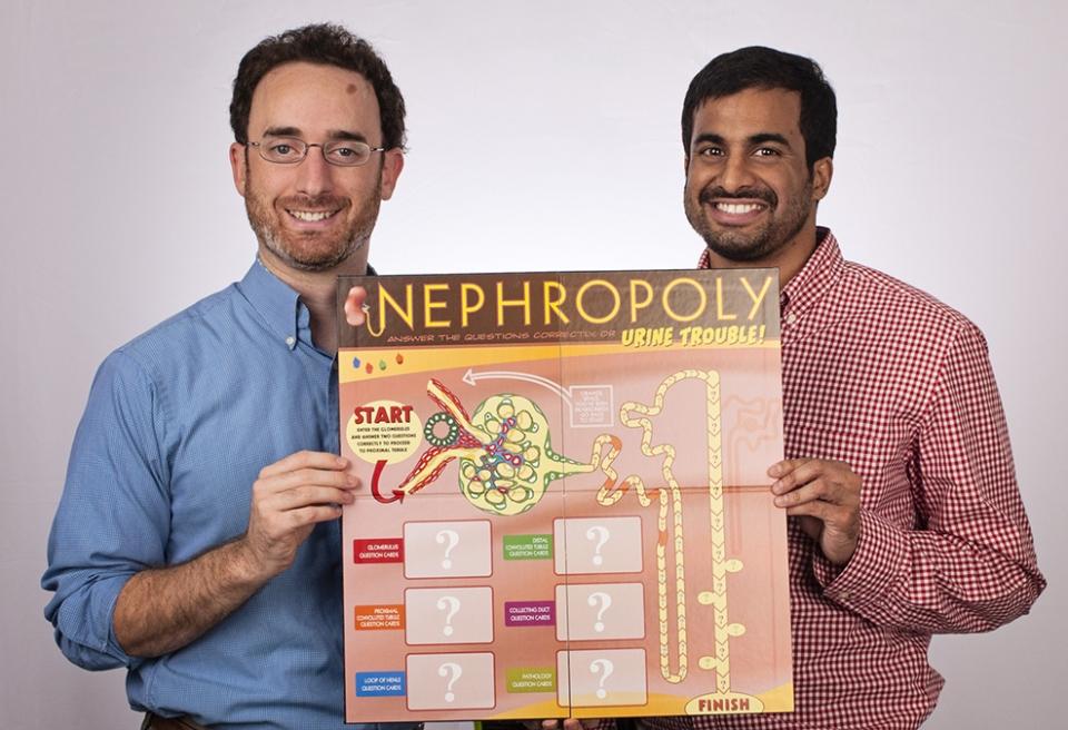 Nephrology Training Programs | UNC Kidney Center