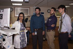 Training | UNC Kidney Center