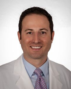 Joshua Sadolf, MD
