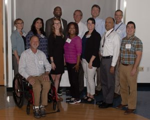 Stakeholder Panel & Project Team Members