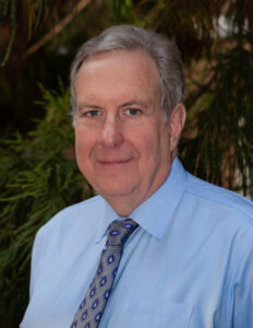 Dr. Ron Falk